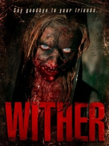 wither dvd vod