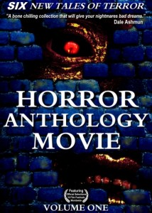 sale on horror anthology movie volume one
