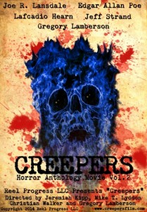 creepers horror anthology film
