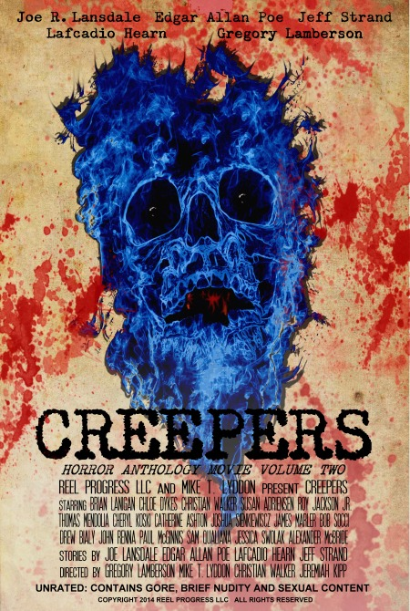 creepers theatrical poster