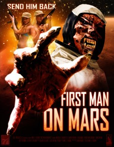 tomcat films first man on mars