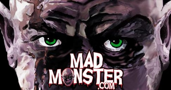 First Man on Mars Mad Monster Party Film Festival